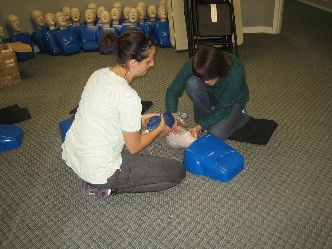 St Mark James Canadian Cpr Courses In Ottawa Ontario