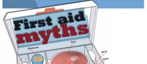 Myths About First Aid