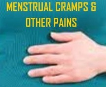 Controlling Menstrual Pain